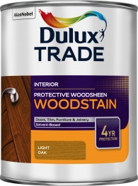 Dulux Protective Woodsheen Light Oak 1 Litre
