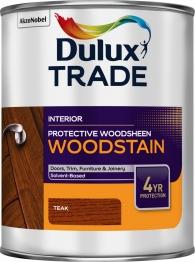 Dulux Protective Woodsheen Teak 1 Litre