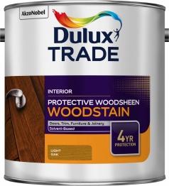 Dulux Protective Woodsheen Light Oak 2.5l