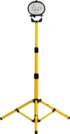 Defender Tripod Worklight 240v Sngle E709070