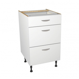 Tp Dakota Drawer Unit 500mm