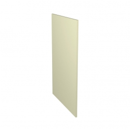 Tp Ohio Soft Cream Decor Base Panel 18mm