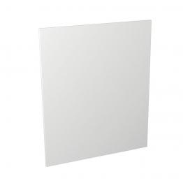 Orlando White Appliance Door (b) 600mm X 731mm