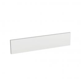 Orlando White Appliance Door 600mm X 131mm