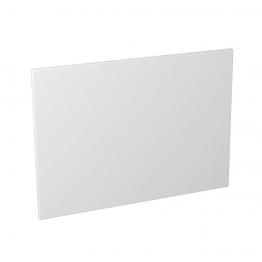 Orlando White Appliance Door (d) 600mm X 437mm
