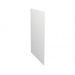 Tp Orlando White Or Maison White Gloss Decor Base Panel 18mm