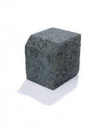 Charcon Sk Small Kerb - Main Unit Brindle