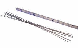 Helifix Helibar Helical Stainless Steel Reinforcing Bar 1000mm