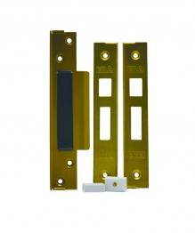 4trade Rebate Set For Sashlock Brass 13mm