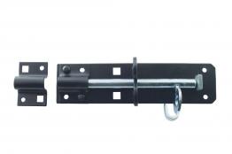 4trade Padbolt Black 150mm