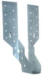 Simpson Truss Hanger & Adjustable Height Strap Tha75