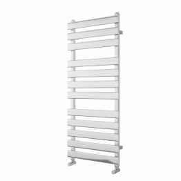 Iflo Tanami Designer Towel Radiator Chrome 1200 X 500 Mm