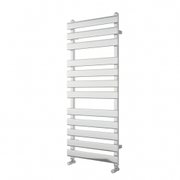 Iflo Tanami Designer Towel Radiator Chrome 1500 X 500 Mm