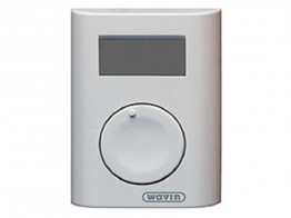 Hep2o Ufh Non Programmable Thermostat 15uh372