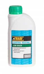 4trade Central Heating System Chemical Leak Sealer 500ml