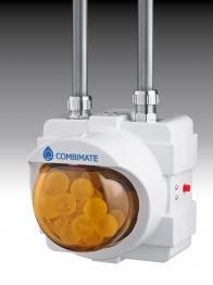 Cistermiser Com1 Combimate Scale Reducer