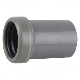 Osmaweld 5z124g Expansion Socket 40mm Grey