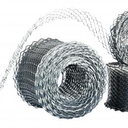 Expamet Exmet Stainless Steel Coil 115mm X 20m