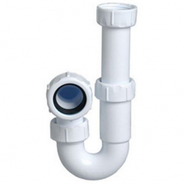 Multikwik P032a 32mm Trap Tubular P Adjustable Inlet