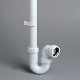 Multikwik Pwm040 40mm Washing Machine Standpipe White