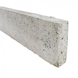 Supreme Prestressed Textured Concrete Lintel 65mm X 215mm X 1800mm