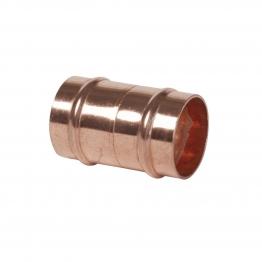 Conex Tp1im 22x3/4 Solder Ring Coupler Met/imp