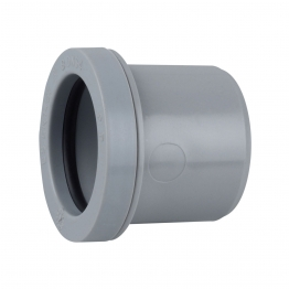 Osma Waste 5w084g 1.5in/40mm Grey Reducer To 1.25in/32mm