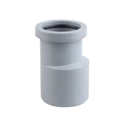 Osma Waste 2w086g 2in/50mm Reducer To 1.5in/40mm Grey