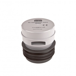 Osmasoil 4s306g Domestic Air Admittance Valve Grey A2 Rated 110mm