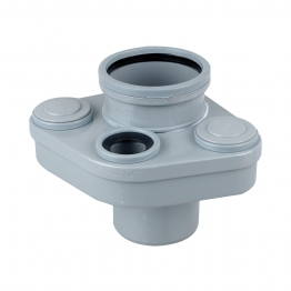 Osmasoil 4s595g Manifold Grey 110mm