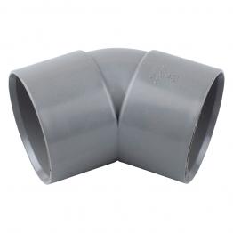 Osmaweld 4z163g Bend 45 Degree 32mm Grey