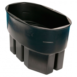 Polytank 301919/2c Cistern Tank Including Lid And Kit