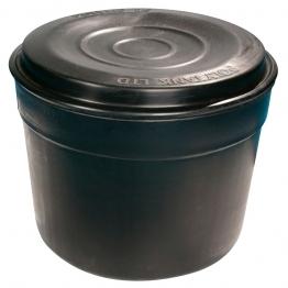Polytank C50c Circular Lid Kit Insulation 50 Gallon