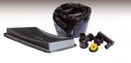 Ferham Water Regulation Kit 22mm (to Suit Pc25c) Bk25c