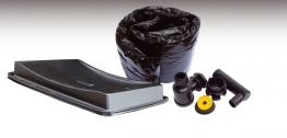 Ferham Water Regulation Kit 22mm (to Suit Pc15r & K15r) Bk15r