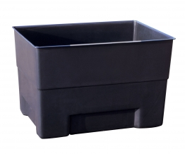 Ferham Open Toppped Rectangular 68 Litre Cold Water Cistern Stackable