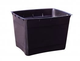 Ferham Open Toppped Rectangular 114 Litre Cold Water Cistern Stackable