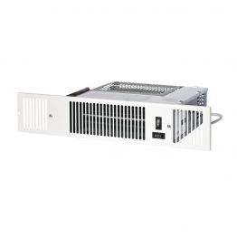 Myson 3kick800 Kickspace 800 Fan Convector With White Grille