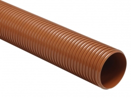 150mm P/e Pipe 3 Metre 6ur073