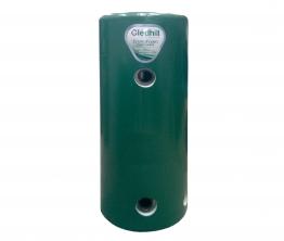 Gledhill Bedc04 Economy 7 Direct Cylinder 2010 Part L Fc166 166l 1200mm X 450mm