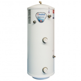 Gledhill Asl0010 Direct Stainless Steel Unvented Cylinder 150l
