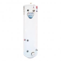 Gledhill Asl180hpsl Stainless Heatpump Slimline Unvented 180l