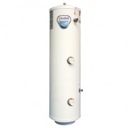 Gledhill Asl475d180 Slimline Stainless Lite Direct 180l