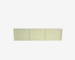 Heritage Koa00 Classic Oak Front Bath Panel 1700mm