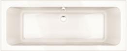 Iflo Moulin Bath White 1700mm X 750mm