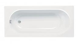 Iflo Breton Bath White 1700mm X 750mm