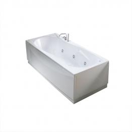 Novellini Hydro Baths Sinuosa 1800mm X 800mm
