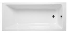 Vitra Neon Luxury Bath 1600mm X 700mm