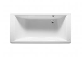 Roca 247701000 Vythos Bath White 1700mm X 800mm Excluding Legs