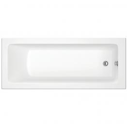 Iflo Rodez Bath White 1700mm X 750mm